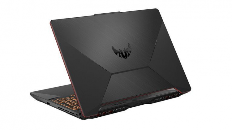 ASUS เผยโฉม ASUS TUF Gaming A15 Bonfire Black Limited Edition บนขุมพลัง AMD Ryzen 4600H